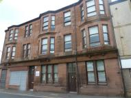 property to rent in G/R 37 Vernon Street Ground Right Saltcoats
