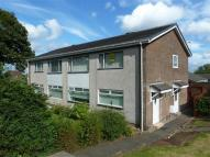 Flat to rent in 13 Dalmahoy Way...