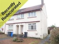 2 bed Terraced home to rent in 30 Peden Avenue Dalry
