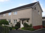Terraced house to rent in 11 Arran Place Irvine