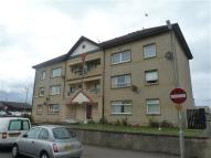 Flat to rent in Quay Street Saltcoats