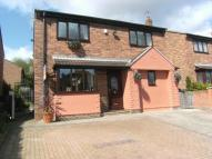 Detached property in Water Lane, Pontefract...