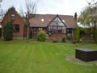 4 bed Detached property for sale in Barnsley Road, Hemsworth...