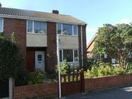 Briggs Row semi detached property for sale