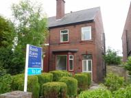 3 bedroom semi detached house for sale in Purston Lane, Ackworth...