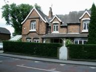 semi detached home for sale in Carleton Road...