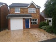 Detached house for sale in Buttercup Close, Upton...