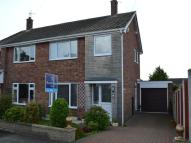 3 bedroom semi detached house for sale in Sandal Rise...