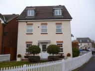 Detached property for sale in Blackthorn Close...