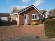 Detached Bungalow for sale in Nunns Croft...