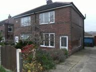 semi detached home for sale in Mill Lane, Pontefract...