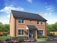 4 bed new property in Carleton Road...