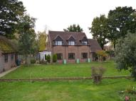 4 bed Detached house for sale in Ridgewood Royd Moor Lane...