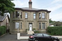 Grahamshill Street Ground Flat for sale