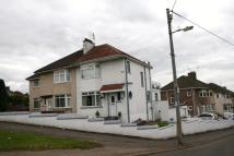 3 bed semi detached home in Viewfield Drive...