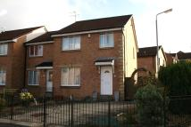 3 bedroom Terraced property for sale in Croftspar Grove...