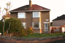 semi detached house for sale in Thornbridge Road...