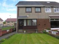 2 bed semi detached house for sale in Beauly Road, Baillieston...