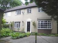 Detached property in Hastings Close...