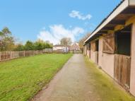 Bungalow in Nelson House Garstang...