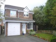 Canterbury Close Detached property for sale