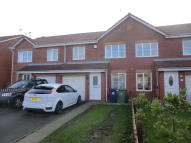 3 bedroom Terraced property in Rodney Close, Brotton...