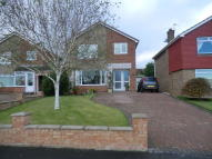 4 bedroom Detached property for sale in The Fairway...