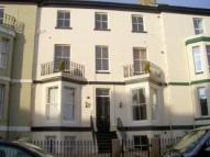 1 bed Flat in FLAT 3 Havelock Place...