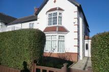 5 bedroom semi detached property for sale in Windsor Road...