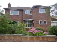 3 bed Detached house in Hob Hill Crescent...
