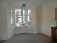 Ground Flat to rent in Pearl Street...