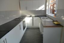 Tyne Street Terraced house to rent