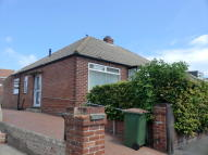 Semi-Detached Bungalow in **FIRST MONTHS RENT HALF...