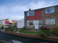 3 bed semi detached property in Captain Cooks Close...