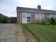 Semi-Detached Bungalow in Hummersea Close, Brotton...
