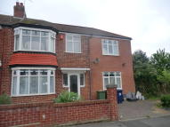 4 bed semi detached home for sale in Ruskin Avenue...