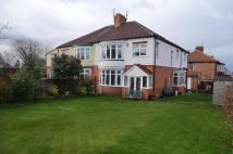 Marske Road semi detached house for sale