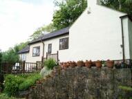 Ffordd Bryniau Bungalow for sale