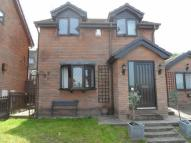 4 bedroom Detached home for sale in Llys Owen, Gronant...