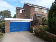 Detached house in Parc Aberconwy...