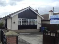 Detached Bungalow for sale in Ffordd Gwilym, Meliden...