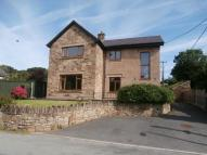 Detached property for sale in , Glan-Yr-Afon, Llanasa...