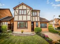 5 bedroom Detached house in Maes Y Dyffryn...