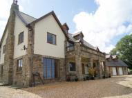 Detached property in Coast Road, Mostyn, CH8