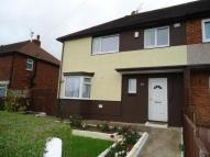 semi detached property for sale in Ffordd Pennant...
