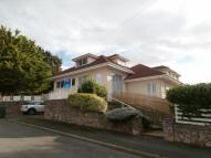 Detached Bungalow for sale in Tudor Avenue, Prestatyn...