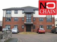 Flat for sale in Ty Gwylfa Sandy Lane...