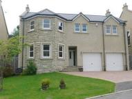 5 bed Detached property to rent in Leslie Mains, Leslie...