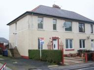 Apartment to rent in Chapel Street, Lochgelly