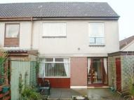 Detached home in Striven Place, Kirkcaldy